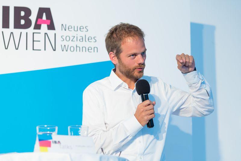 Klemens Himpele, Magistratsabteilung 23 – Wirtschaft, Arbeit und Statistik, Stadt Wien