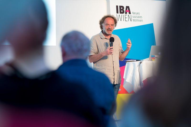Impilsreferat von Christoph Reinprecht, Institut für Soziologie & IBA_Wien Beirat