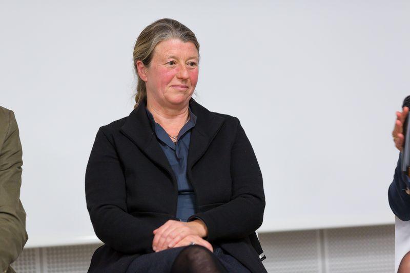 Barbara Willecke, planung.freiraum (Berlin)