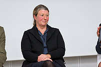 Barbara Willecke, planung.freiraum (Berlin)