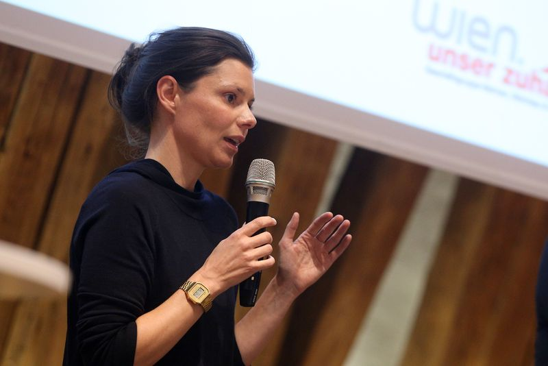 Anja Christanell