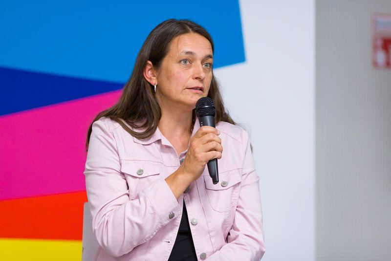 Claudia Prinz-Brandenburg, Stadt Wien, Leitstelle für alltags- und frauengerechtes Planen und Bauen
