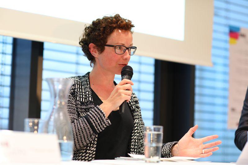 Beatrice Stude, Verein RASENNA - Boden mit Zukunft