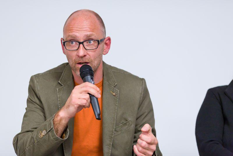 Christian Holzhacker, Verein Wiener Jugendzentren