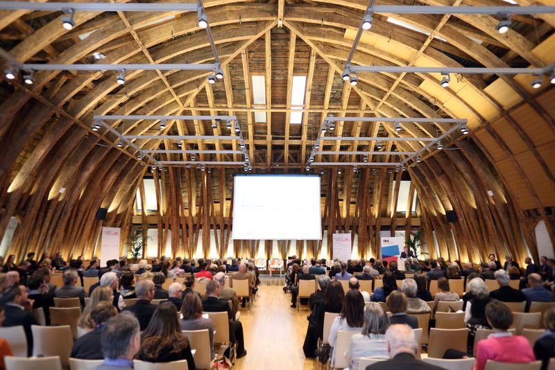 TU Wien Kuppelsaal