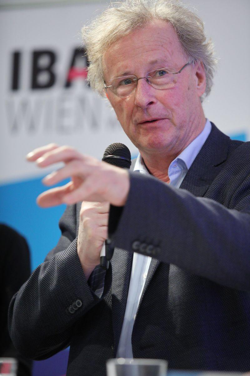 Günther Stöllberger, ARWAG Holding AG