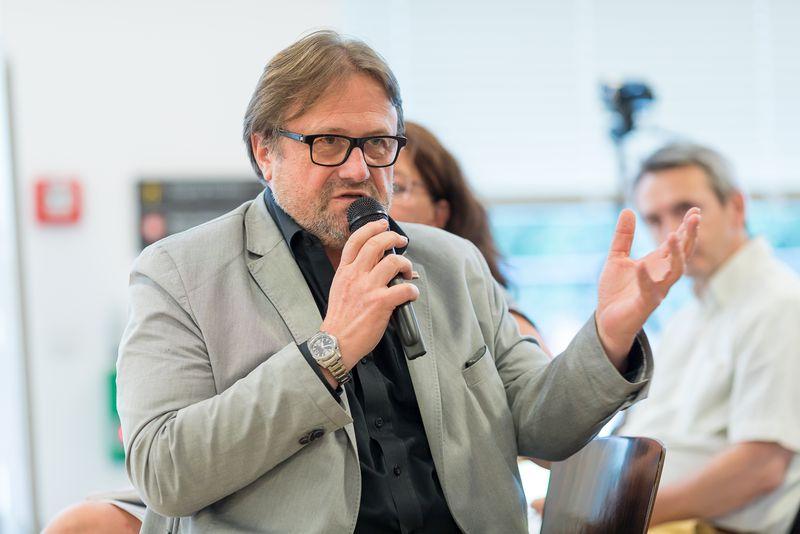 Wolfgang Sperl