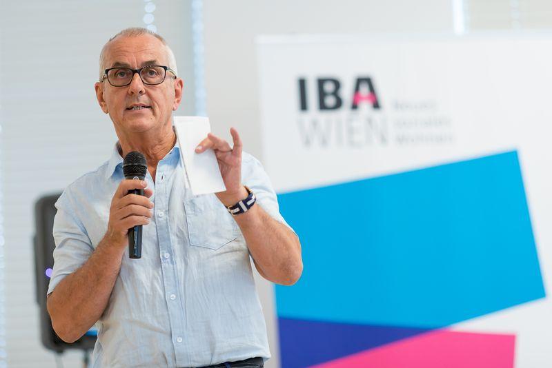 Karl Wurm, Österreichischer Verband gemeinnütziger Bauvereinigungen
