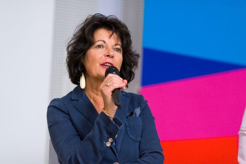 Christiane Spiel, Institut für angewandte Psychologie der Universität Wien