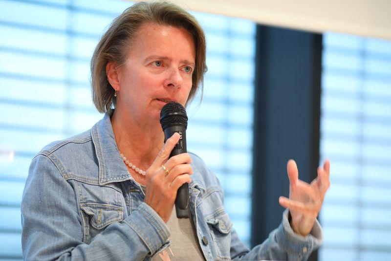 Daniela Strassl, Immobilienstrategie und Koordination von Infrastrukturvereinbarungen, Stadt Wien