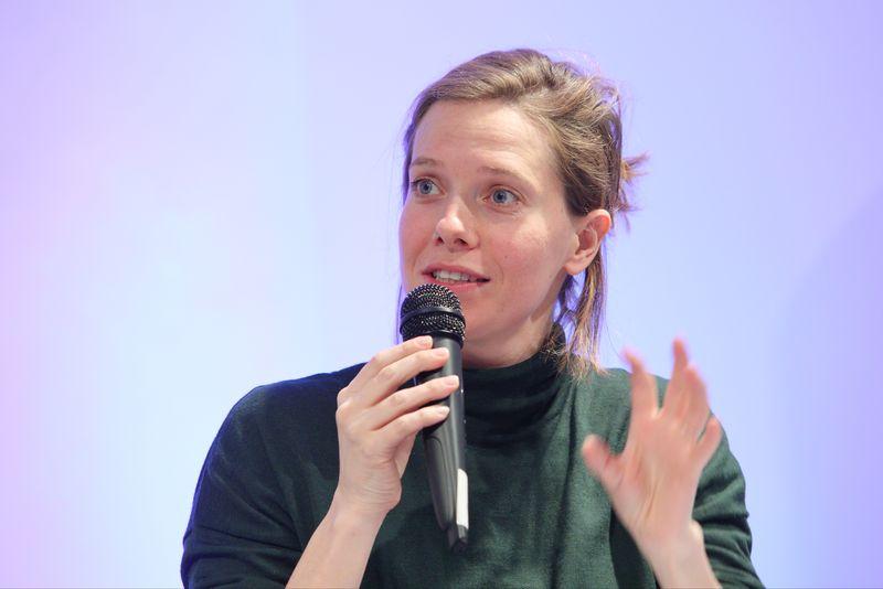 Margot Deerenberg