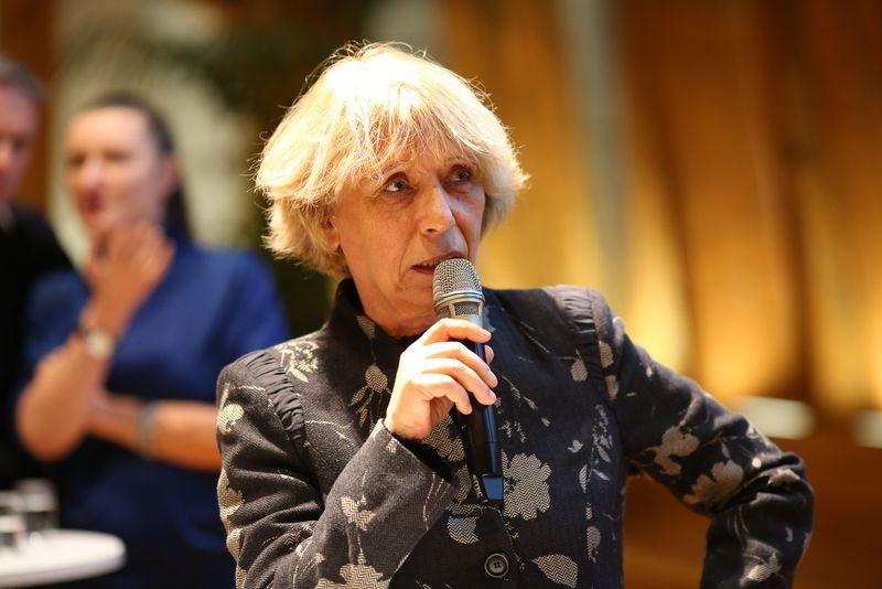 Cornelia Schindler von ss | plus architektur