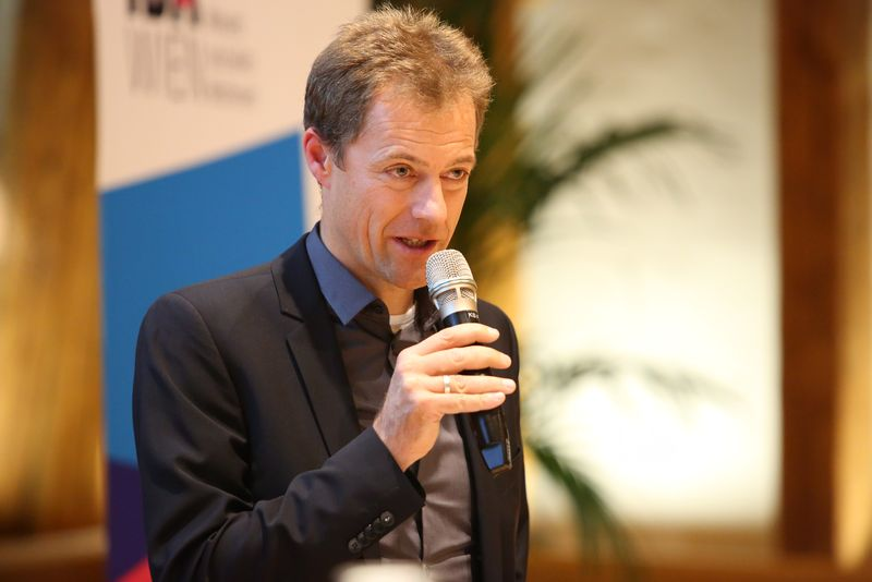 Planungsdirektor Thomas Madreiter