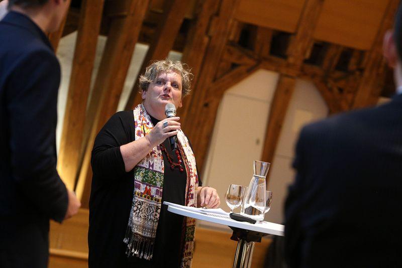 Birgitt Haller