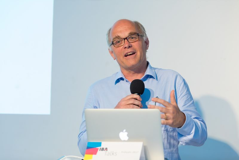 Günther Ogris, SORA Institute for Social Research and Consulting
