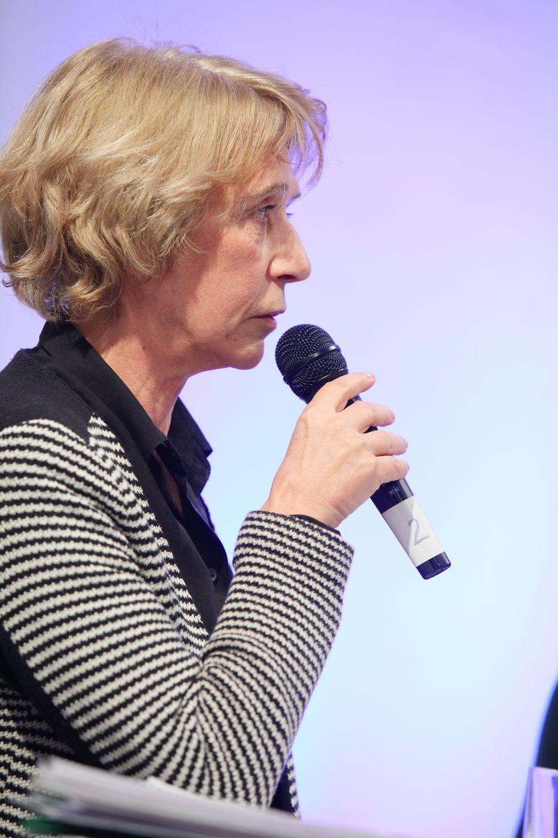 Cornelia Schindler